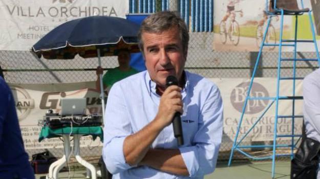 tennis sicilia, Sicilia, Sport