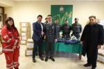 Finanza, a Catania in beneficenza oltre 2.000 vestiti sequestrati