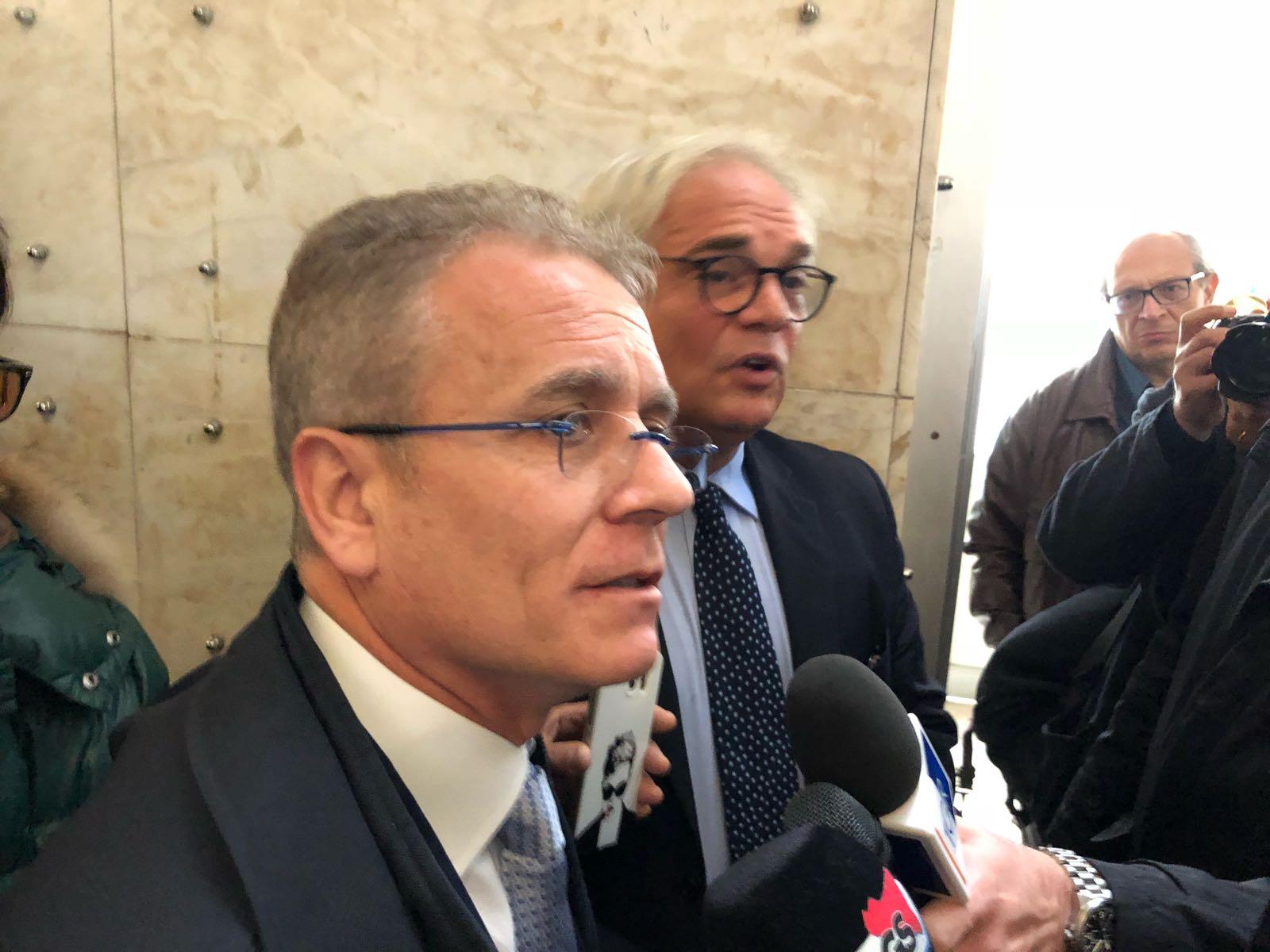 Fallimento Palermo, giudici in camera di consiglio Giammarva: