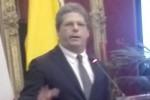 """Ars, il neo presidente Miccichè: """"Favorevole al taglio degli stipendi troppo alti"""""""