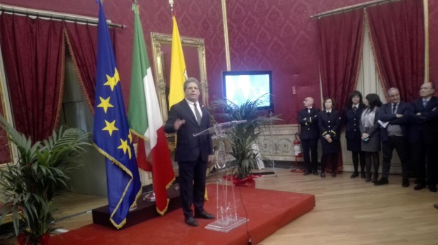 giovani pd, miccichè presidente ars, Gianfranco Miccichè, Sicilia, Politica