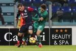 La Fiorentina espugna Cagliari, a decidere è Babacar: il video