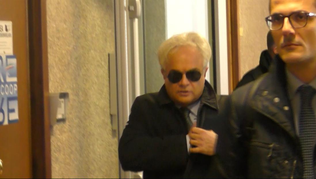 Prima udienza fallimento Palermo, la società presenta un dossier difensivo