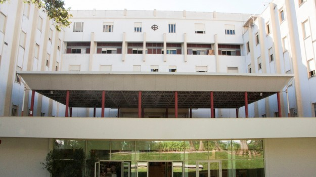 smartphone liceo gonzaga, Palermo, Cronaca