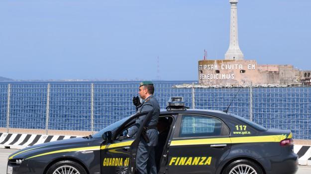 bancarotta fraudolenta, Messina, Cronaca