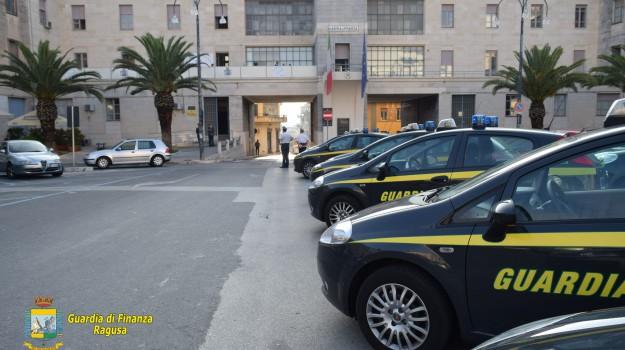 evasione fiscale, guardia di finanza ragusa, Ragusa, Cronaca