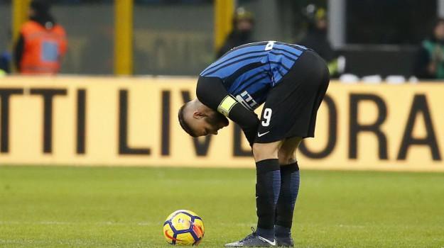 Calcio, inter, SERIE A, Udinese, Sicilia, Sport