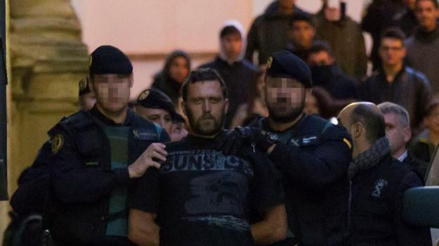 cattura igor il russo, confessione igor il russo, Igor Vaclavic, Sicilia, Cronaca