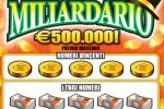 La fortuna bacia Caccamo: vinti 500 mila euro al Gratta e Vinci