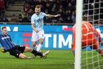 Inter e Lazio non vanno oltre lo 0-0, il Sassuolo frena la Roma