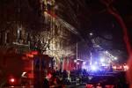 New York, in fiamme un palazzo nella Little Italy al Bronx: 12 vittime