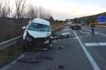 L'ex ministro Matteoli morto in un incidente sulla via Aurelia
