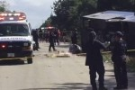Pullman di turisti si ribalta in Messico: 12 morti, illesi gli italiani a bordo