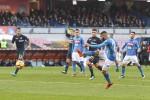 Serie A, nuovo ko dell'Inter Il Napoli batte la Samp I numeri della 18esima giornata