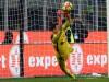Il Pordenone mette paura all'Inter: battuta solo ai rigori