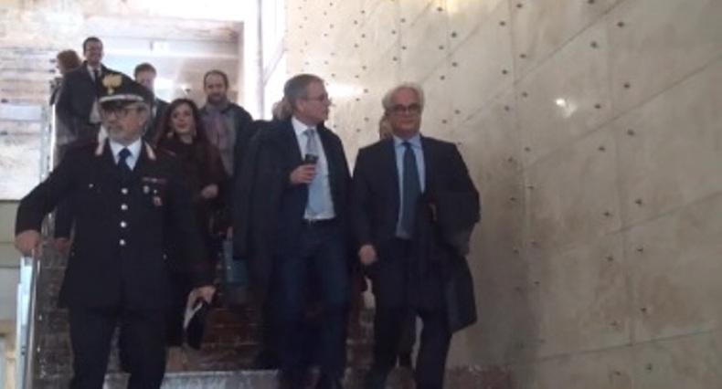 Istanza di fallimento del Palermo, Giammarva: siamo molto fiduciosi