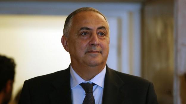 formazione sicilia, Roberto Lagalla, Sicilia, Economia