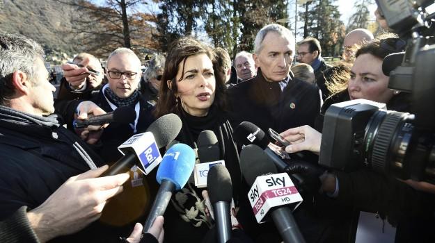 diritti umani e sicurezza, Laura Boldrini, Sicilia, Politica