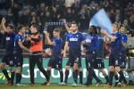 Basta Lulic, Lazio avanti e Fiorentina fuori - Le immagini della partita