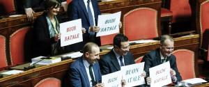 Quotidiano online del giornale di sicilia notizie e cronaca for Numero legale parlamento