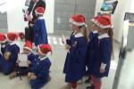 I bambini di Palermo scrivono a Babbo Natale, l'iniziativa di Poste Italiane