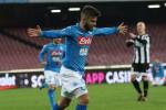 Il Napoli fa fuori l'Udinese, così Insigne regala la qualificazione - Video