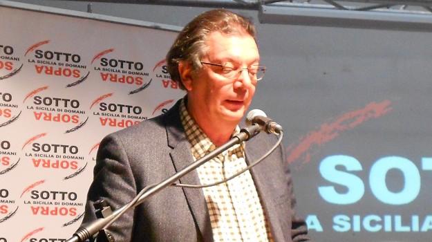 Fabrizio Morabito, Luca Nivarra, Silvana Saguto, Palermo, Cronaca
