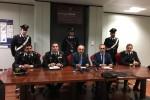 """Mafia, l'allarme del procuratore Lo Voi: """"Su 22 casi di estorsione nessuno ha denunciato"""""""