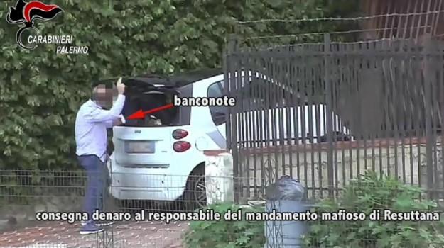 Arresti mafia Palermo Resuttana S.Lorenzo, operazione talea, Palermo, Cronaca