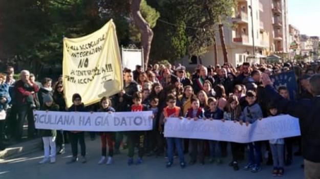 centro primo accoglienza migranti, migranti siculiana, Agrigento, Cronaca