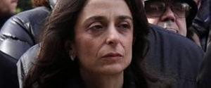 Maria Mattarella