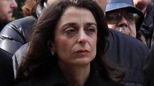 segretario generale regione, Maria Mattarella, Patrizia Monterosso, Sicilia, Politica