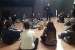 Coccolati con un massaggio musicale: arriva in Sicilia una speciale terapia