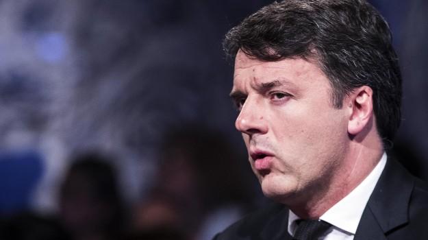 elezioni politiche 2018, partito democratico, Matteo Renzi, Sicilia, Politica