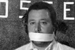 """Fotomontaggio di Salvini ostaggio delle Br: """"Questa è violenza, li denuncio"""""""