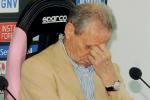 Palermo, il Riesame: Zamparini va arrestato