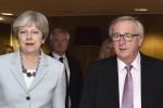 Accordo sulla Brexit: nel Regno Unito stessi diritti tra cittadini Ue e britannici