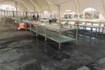 Trapani, riapre il mercato del pesce di via Cristoforo Colombo