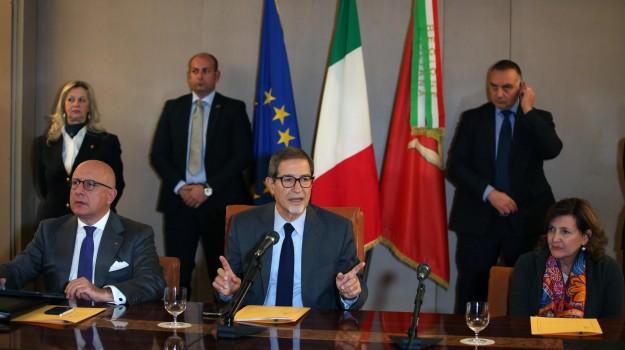 ars, questione morale, Nello Musumeci, Sicilia, Politica