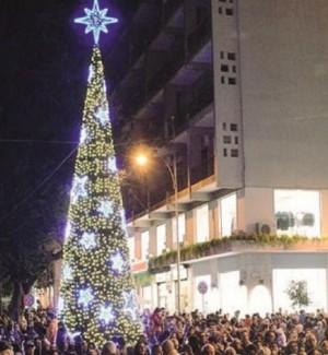 Messina, domenica si spengono le luci del Villaggio di Natale