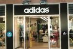 Palermo, chiude il negozio Adidas al Politeama: 10 lavoratori a rischio
