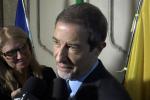 Musumeci: buon lavoro a Miccichè, la maggioranza ha tenuto - Video