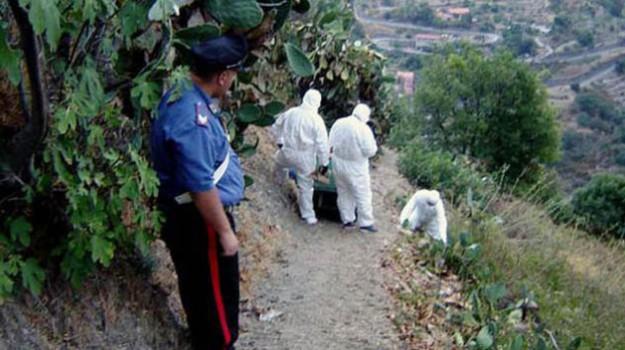 omicidio pensionato, Leonardo Lo Giudice, Pietro Lo Turco, Messina, Cronaca