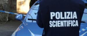 Giallo ad Adrano, uomo ucciso in un parcheggio: forse un rapinatore