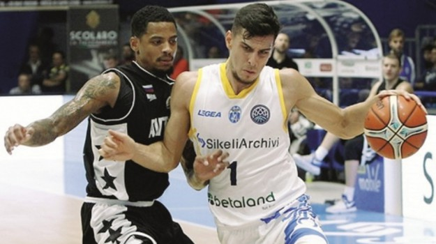 basket, orlandina, Sicilia, Messina, Sport