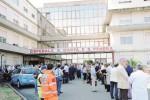 Ospedale di Acireale, resta chiusa la rianimazione: è protesta