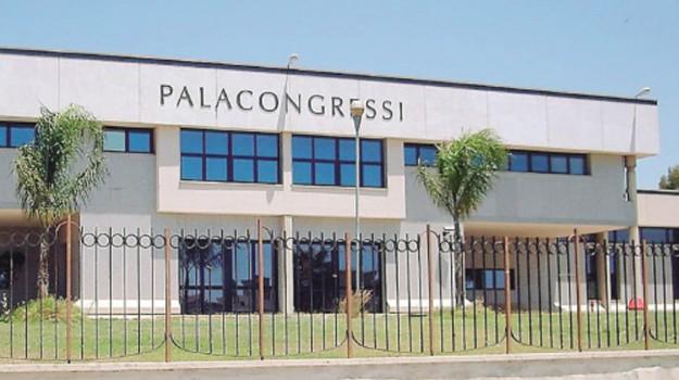 palacongressi agrigento, Agrigento, Cronaca