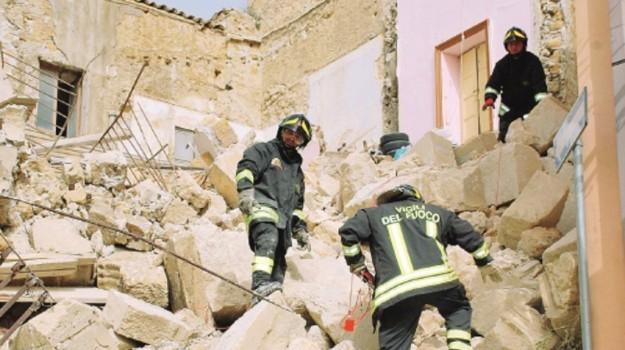 condanne crollo palazzo lo jacono, Agrigento, Cronaca