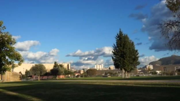 Parco Cassarà Palermo, Palermo, Politica