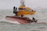 Corea del Sud: petroliera contro un peschereccio, 13 morti
